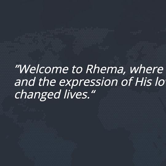 Rhema Canada Inc.