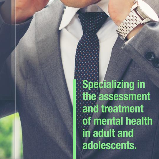 Belfon Psychological Services